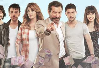 """حلقات مسلسل يا اسطنبول """"اسطنبول الغادرة"""""""