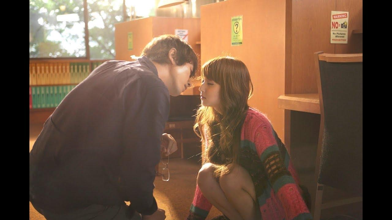 فيلم الرومانسي والإثارة الياباني الرائع الاعادة الى الحياة مترجم HD