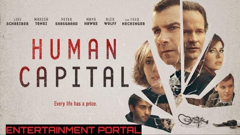 فيلم الاكشن والجريمة والدراما Human Capital 2020 مترجم عربي كامل