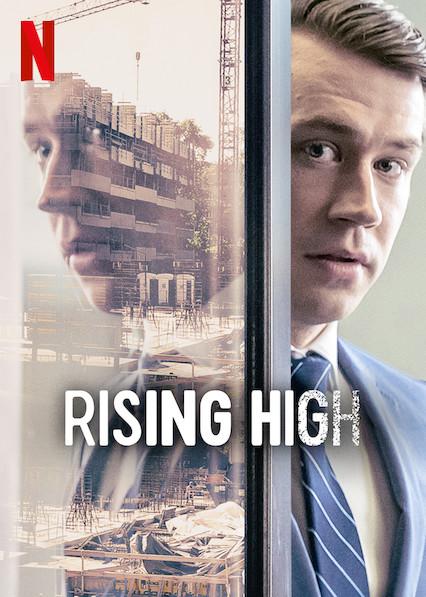 فيلم كوميدي والدراما Rising High 2020 مترجم كامل