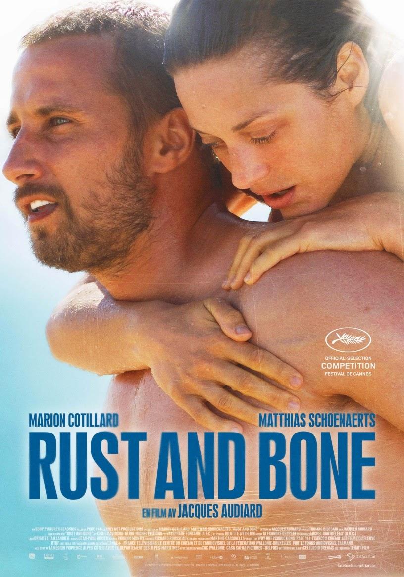 فلم رومانسي فرنسي Rust and Bone مترجم HD كامل جودة عالية للكبار