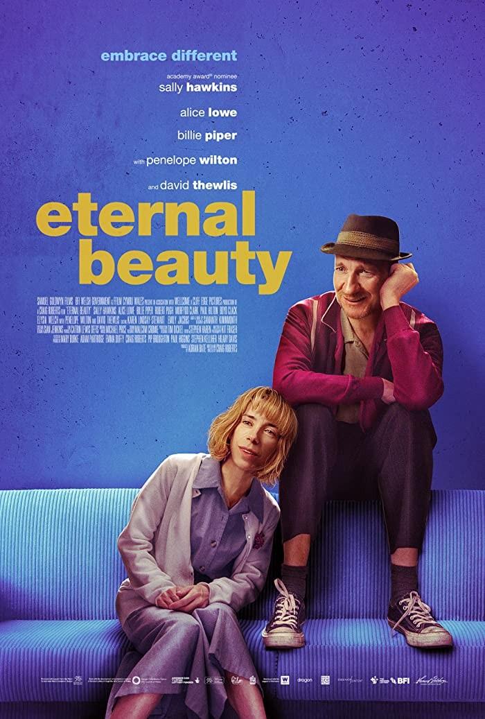 فيلم رومانسي كوميدي Eternal Beauty مترجم
